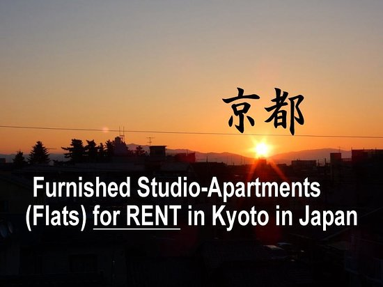 Discount 50% Off Ox Studio Apartment Near Kyoto Station ...