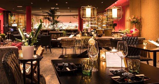 Sassenheim, Holandia: Welkom bij OZZO Oriental & Lounge Bar!