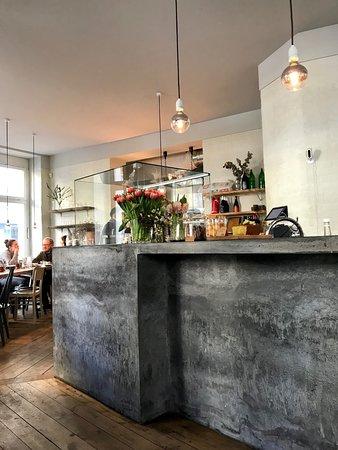 hallmann klee berlin neuk lln restaurant avis photos tripadvisor. Black Bedroom Furniture Sets. Home Design Ideas