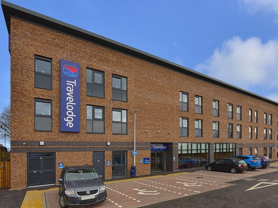 Travelodge Stirling City Centre Updated 2019 Hotel Reviews Price Comparison And 17 Photos