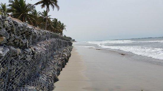 Anomabo Beach Resort Bild