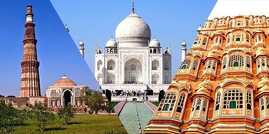 New Delhi, India: getlstd_property_photo