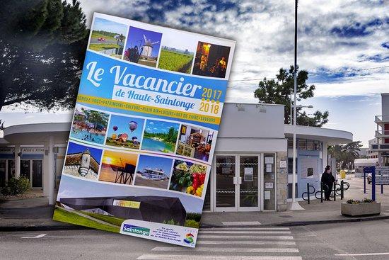 Office de tourisme royan 17200 - Saint palais sur mer office du tourisme ...