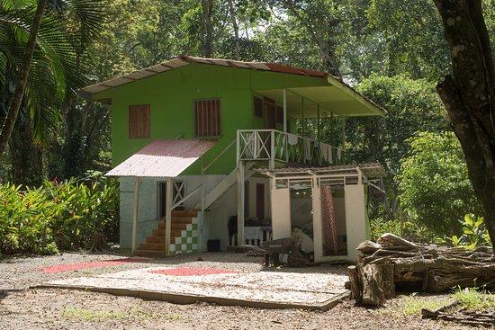 Playa Chiquita, คอสตาริกา: Is that an 70 USD hotel?