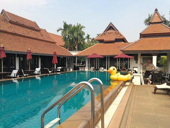 Bodhi Serene Hotel: IMG_20180415_144806_large.jpg