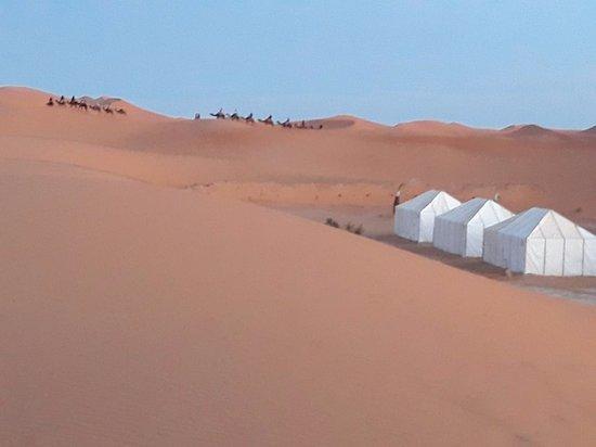 Palais des dunes Φωτογραφία