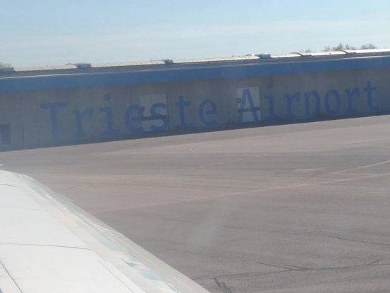 Aeroporto FVG Infopoint