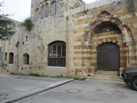 Deir el Qamar, Λίβανος: Dany Chamoun Square