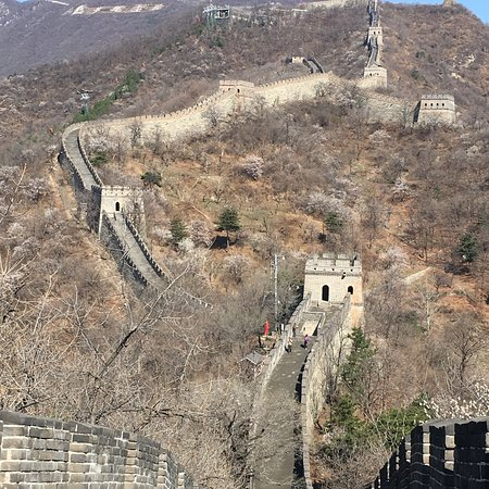 Section de la Grande Muraille de Mutianyu : photo0.jpg