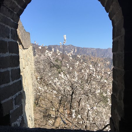 Section de la Grande Muraille de Mutianyu : photo1.jpg