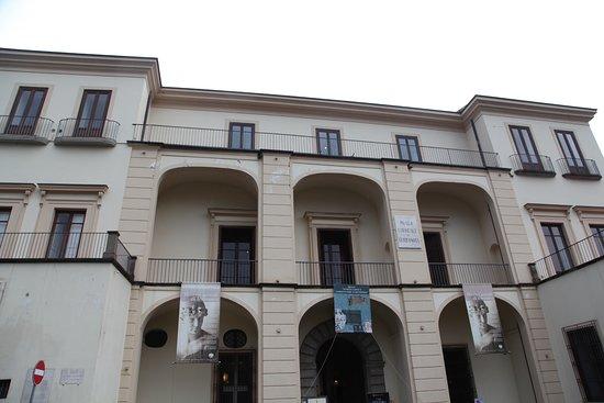 Palazzo Correale