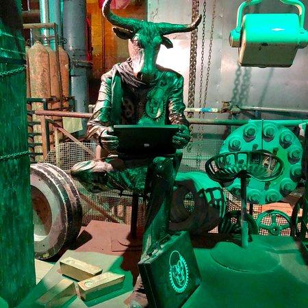 Steampunk HQ: photo1.jpg