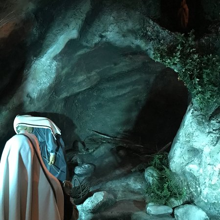 Musee de Cire de Lourdes : photo0.jpg