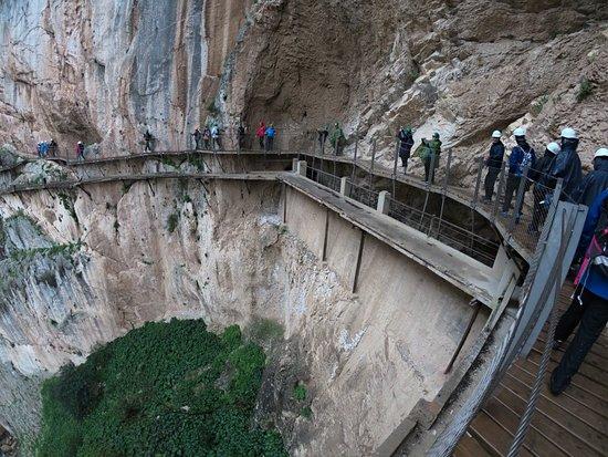 El Chorro, Spain: GOPR0537_1523639809136_high_large.jpg