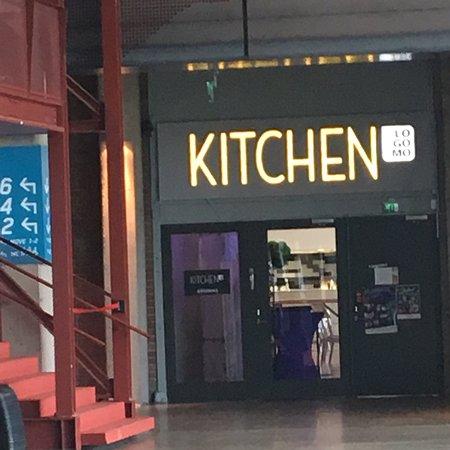 Logomo Kitchen, Turun ravintola-arvostelut - TripAdvisor