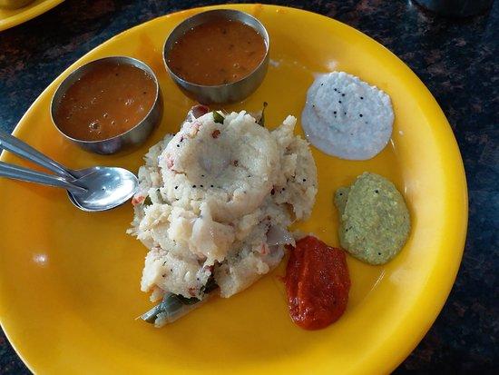 Sangeeta Fast Foods Restaurant, Chennai - Nungambakkam