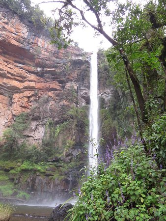 Marloth Park, South Africa: Lone Creek Falls