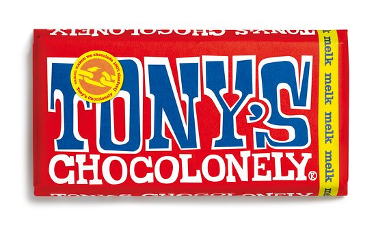 ‪Tony's Chocolonely Super Store‬