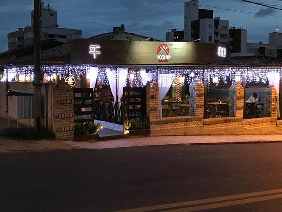 Icara: Rua Vitória, 1228   Centro, Içara