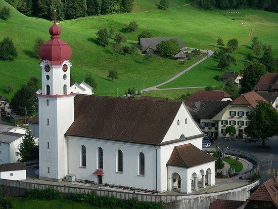 Canton of Lucerne, Switzerland: getlstd_property_photo