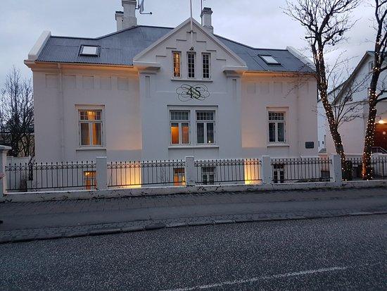 Reykjavik Residence Hotel-billede