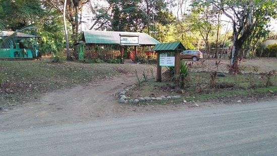 Pavones, Costa Rica: Tico