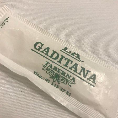 Taberna La Gaditana : photo0.jpg