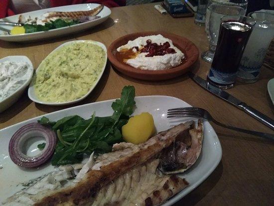 Guzelbahce, Турция: IMG_20180310_205355_large.jpg