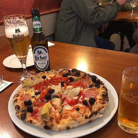 Pizzeria 7 Bello: photo0.jpg