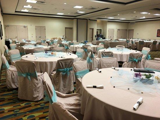 Pasadena, TX: Event Room
