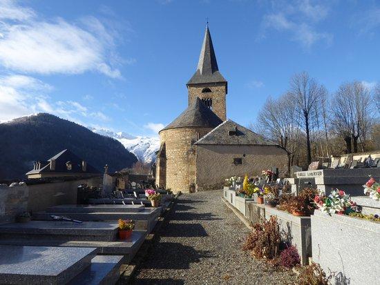 Office de tourisme Pyrénées 31 - Luchon