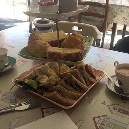 Palmer S Tea Room Teignmouth