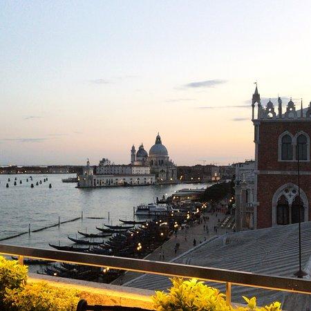 Photo0 Jpg Picture Of Restaurant Terrazza Danieli Venice