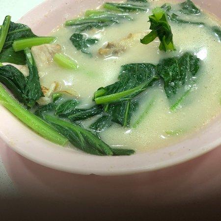 Bilde fra JB Ah Meng Restaurant