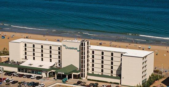 The Oceanfront Inn: Oceanfront Inn Beach View