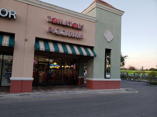 Greenacres, Φλόριντα: 20180417_193905_large.jpg