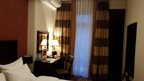 Hotel Columbus foto