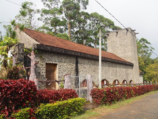The Nazareth Chapel of the Good Shepherd Convent