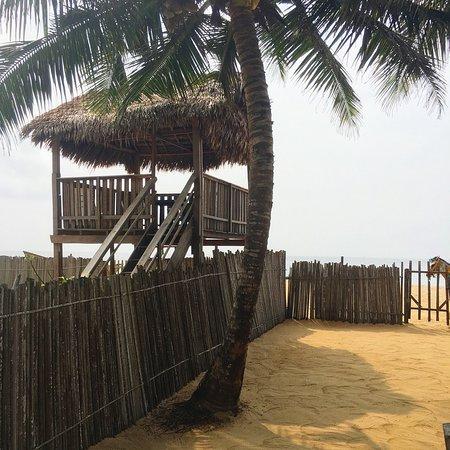 Lekki, Nigeria: Eleko Beach