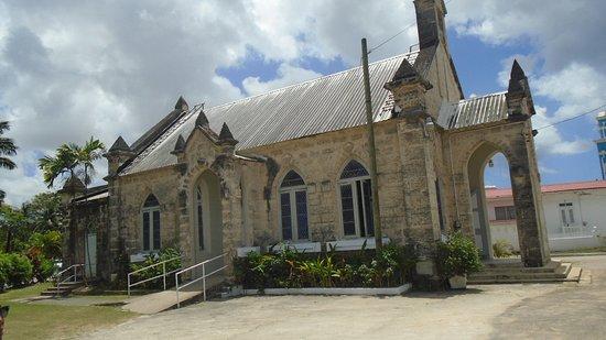 Holetown Methodist Church