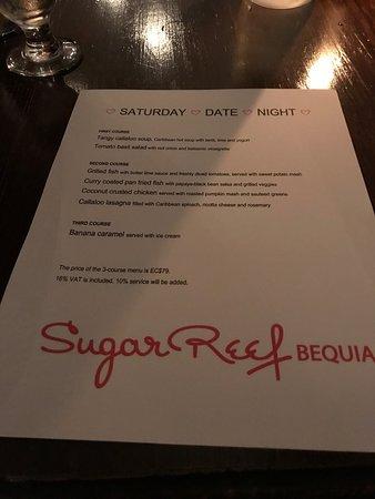 Sugar Reef Bequia Image