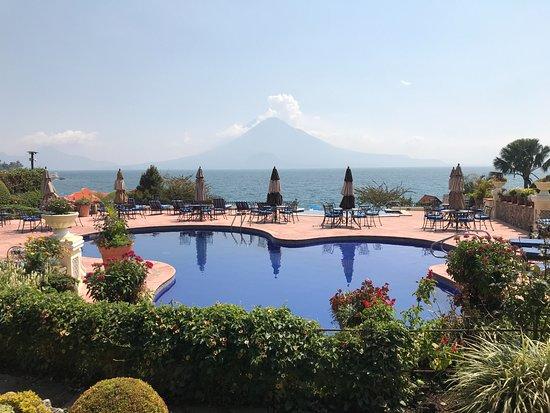 Hotel Atitlan لوحة