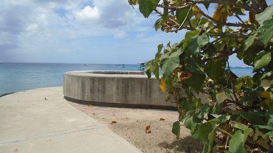 Holetown Beach