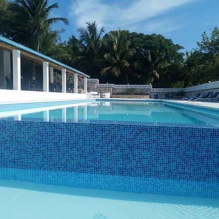 Pool - Picture of Hotel el Quemaito, Dominican Republic - Tripadvisor