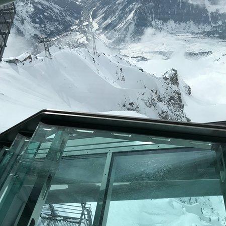Punta Helbronner - Funivie Monte Bianco: photo5.jpg