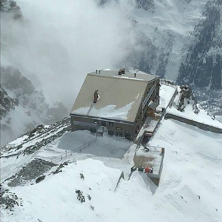 Punta Helbronner - Funivie Monte Bianco: photo7.jpg