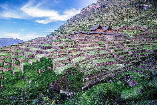 Hotel California Valle Sagrado Calca Picture