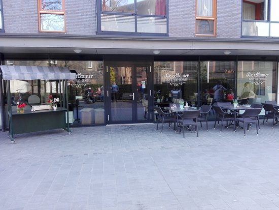 De Eetkamer, Apeldoorn - Restaurant Bewertungen, Telefonnummer ...