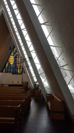 Cathédrale Arctique de Tromsø : 20180410_162523_large.jpg