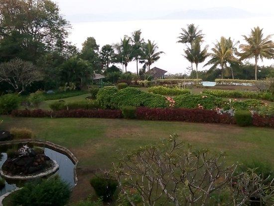 Lovely little property, beautiful surroundings